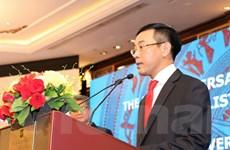 'Hợp tác giữa Việt Nam và Khu hành chính Hong Kong rất ấn tượng'
