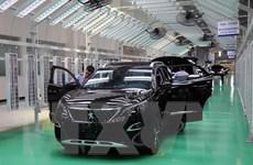 Quảng Nam công bố quy hoạch phát triển cụm công nghiệp
