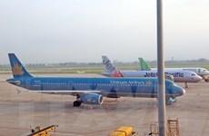 Vietnam Airlines điều chỉnh khai thác nhiều chuyến bay do bão Bailu
