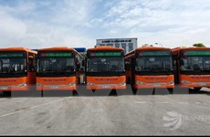 Từ 1/9, hàng nghìn người dân Hà Nội sẽ được miễn phí đi xe buýt