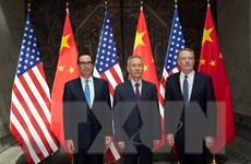 Trung Quốc: Sẵn sàng giải quyết thương chiến với Mỹ qua đối thoại