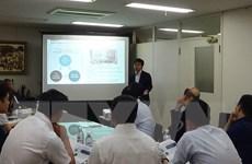 Trí thức Việt Nam tại Nhật Bản thảo luận chủ đề 'Make in Việt Nam'