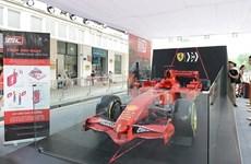 Công bố lịch trình mùa giải F1 2020 với sự tham gia của Việt Nam