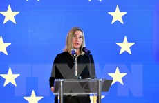 EU ủng hộ các cuộc đàm phán trực tiếp giữa Washington và Tehran