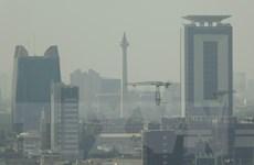 Chính phủ Indonesia chi 40 tỷ USD để 'giải cứu' thành phố Jakarta