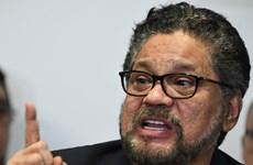 Colombia: Cựu chỉ huy cấp cao của FARC tuyên bố 'cầm vũ khí trở lại'