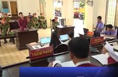 [Video] Án phạt 18 năm tù cho đối tượng sát hại cha ruột