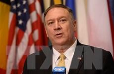 Mỹ và EU thúc đẩy quan hệ đối tác xuyên Đại Tây Dương