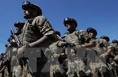 Ukraine tin tưởng Mỹ sẽ không cắt viện trợ quân sự dành cho nước này