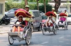 Du khách nườm nượp đổ về Đà Nẵng dịp nghỉ lễ Quốc khánh