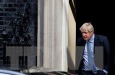 EU dội 'gáo nước lạnh' vào chiến lược của Thủ tướng Anh Johnson