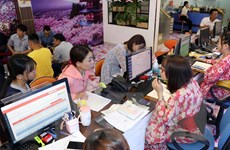 Khuyến mãi 'siêu sốc' tại Hội chợ du lịch quốc tế TP Hồ Chí Minh 2019