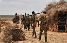 Hai nhân viên cứu trợ bị sát hại ở khu vực miền Tây Ethiopia