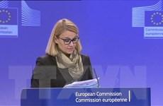 EU đề cao vai trò của IAEA trong giám sát thỏa thuận hạt nhân Iran