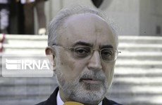 Iran lên án châu Âu không thực hiện cam kết theo thỏa thuận hạt nhân