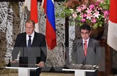 Điện Kremlin: Kỳ vọng giải quyết các vấn đề Nga-Nhật chưa thích hợp
