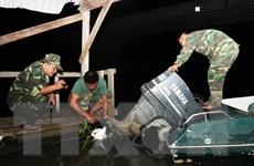 Gian nan cuộc chiến chống tội phạm ma túy vùng biên ải phía Nam