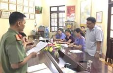 Vụ gian lận điểm thi ở Hà Giang: Tòa triệu tập 191 người có liên quan