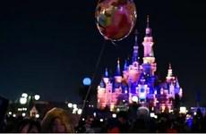 Công viên giải trí Disneyland Thượng Hải 'cấm cửa' sầu riêng