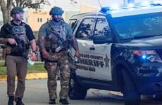 Mỹ: Tấn công bằng dao tại Florida làm nhiều người bị thương