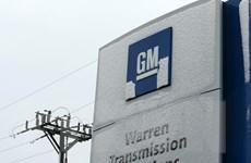 Hãng GM triệu hồi gần 3,5 triệu xe bán tải tại thị trường Mỹ