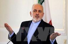 Iran: 'Sự thèm khát chiến tranh' của Mỹ nên ra đi cùng ông Bolton
