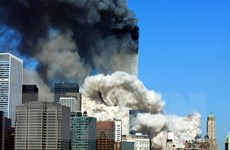 Nước Mỹ và cuộc chiến chống khủng bố vẫn chưa đi đến hồi kết