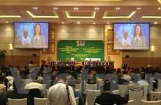 Campuchia tích cực tham gia ngăn chặn nạn bạo hành trẻ em