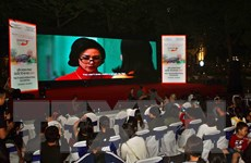 Hơn 1.000 nghệ sỹ điện ảnh dự Liên hoan Phim Việt Nam lần thứ 21