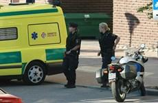 Nổ lớn tại miền Nam Thụy Điển, một phụ nữ bị thương nặng