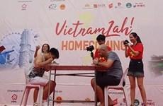 Hội chợ văn hóa tại Singapore 'Vietnam Lah! 2019: Đi để trở về'