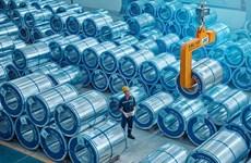 Tôn Hòa Phát sẽ tự chủ nguồn nguyên liệu đầu vào từ năm 2020