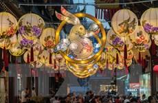 Trung Quốc: Hơn 100 triệu người đi du lịch trong dịp Tết Trung Thu