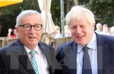 Châu Âu đang chờ đợi những đề xuất cụ thể của Anh về Brexit