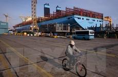 Hàn Quốc có thể hưởng lợi sau vụ tấn công cơ sở dầu mỏ ở Saudi Arabia