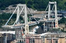 CEO Tập đoàn Atlantia từ chức một năm sau vụ sập cầu cạn tại Italy