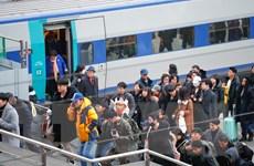 Hàn Quốc thừa nhận thách thức dân số đang đe dọa tăng trưởng kinh tế