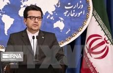 Iran tuyên bố đáp trả mạnh mẽ mọi cuộc tấn công của Mỹ