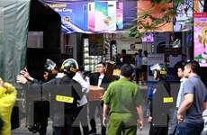 Đề nghị Interpol truy nã đỏ với chủ doanh nghiệp Nhật Cường Mobile