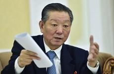 Bình Nhưỡng không 'mặn mà' với Hội nghị thượng đỉnh Nhật-Triều
