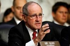 Thượng viện Mỹ lên án hành động gây hấn của Trung Quốc ở Biển Đông