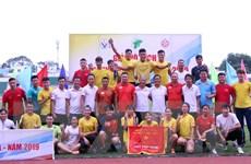 Nhiều kỷ lục được xác lập tại Giải vô địch điền kinh quốc gia 2019