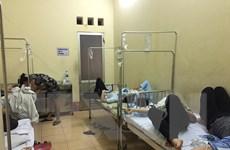 Bắc Ninh phạt doanh nghiệp cung cấp suất ăn có khuẩn tụ cầu vàng