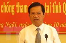 Bí thư Tỉnh ủy Quảng Ngãi đối thoại về Dự án Nhà máy xử lý rác thải MD