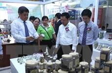 Khai mạc Hội chợ triển lãm nông nghiệp quốc tế lần thứ 19 tại Hà Nội