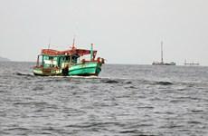 'Thẻ vàng' IUU: Mạnh tay xử lý tàu cá vi phạm vùng biển nước ngoài