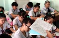 Xây dựng bộ tiêu chuẩn đánh giá các tài nguyên giáo dục mở ở Việt Nam