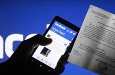 Khởi tố vụ án hình sự 'đe dọa giết người' trên Facebook tại Quảng Trị