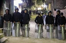 Tổng thống Ai Cập trấn an người dân về các cuộc biểu tình