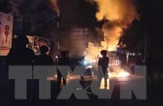 Quân đội Indonesia sơ tán hàng nghìn người dân khỏi tỉnh Papua